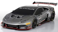 Lamborghini Huracan Super Trofeo - Immagine: 5
