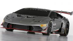 Lamborghini Huracan Super Trofeo - Immagine: 2
