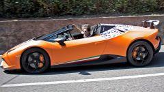 Lamborghini Huracàn Performant Spyder
