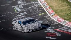 Lamborghini Huracan Performante: al 'Ring ha girato in 6:52,01