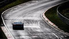 Lamborghini Huracan Performante con la sua trazione integrale conquista il record al Nurburgring