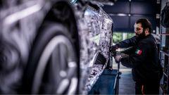 Lamborghini Huracan Performante fa il record al Nurburgring con gomme Pirelli
