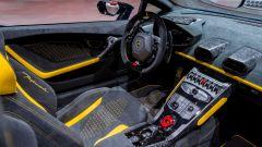 Lamborghini Huracàn Performante Spyder: in video dal Salone di Ginevra 2018 - Immagine: 5