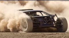 Jumpacan, la Lamborghini Huracan da offroad: il video YouTube