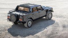Lamborghini LM002, il Toro pensa ad un'erede? Il mercato c'è - Immagine: 2