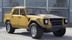 Lamborghini LM002, il Toro pensa ad un'erede? Il mercato c'è - Immagine: 3
