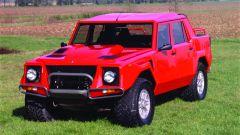 Lamborghini LM002, il Toro pensa ad un'erede? Il mercato c'è - Immagine: 4