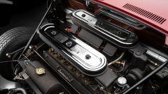 Lamborghini Miura SVJ: il motore