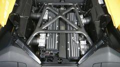 Lamborghini Murciélago, il motore