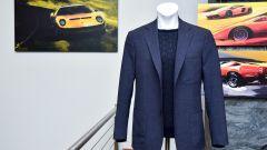Lamborghini: prima collezione di abbigliamento pret-à-porter - Immagine: 3