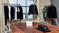 Lamborghini: prima collezione di abbigliamento pret-à-porter - Immagine: 6