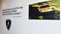 Lamborghini: prima collezione di abbigliamento pret-à-porter - Immagine: 7
