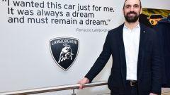 Lamborghini: prima collezione di abbigliamento pret-à-porter - Immagine: 11