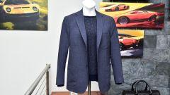 Lamborghini: prima collezione di abbigliamento pret-à-porter - Immagine: 14