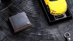 Lamborghini: prima collezione di abbigliamento pret-à-porter - Immagine: 1