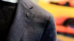 Lamborghini: prima collezione di abbigliamento pret-à-porter - Immagine: 16