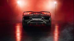 Lamborghini SC18 Alston: figlia della Squara Corse - Immagine: 3