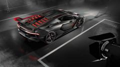 Lamborghini SC18 Alston: figlia della Squara Corse - Immagine: 5