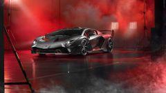 Lamborghini SC18 Alston: figlia della Squara Corse - Immagine: 7