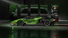 Lamborghini Essenza SCV12: è lei l'hypercar più estrema? - Immagine: 4