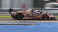 Lamborghini SCV12 Essenza a Monza