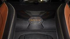 Lamborghini Sian in video dal Salone di Francoforte 2019 - Immagine: 9