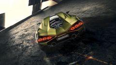Lamborghini Sian: la vedremo a Francoforte