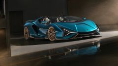 7,5 miliardi per Lamborghini: l'offerta a Volkswagen