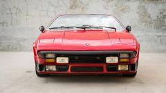 Lamborghini Silhouette: il frontale sembra quello della Ferrari 308