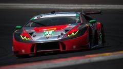 Lamborghini Squadra Corse - Huracan GT3