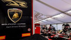 Lamborghini Squadra Corse Kart Drivers Program - Immagine: 3