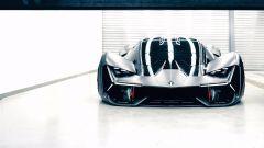 Lamborghini Terzo Millennio: l'hypercar elettrica secondo il MIT - Immagine: 5