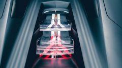 Lamborghini Terzo Millennio: l'hypercar elettrica secondo il MIT - Immagine: 13
