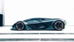 Lamborghini Terzo Millennio: l'hypercar elettrica secondo il MIT - Immagine: 17