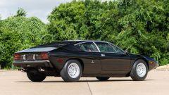 Lamborghini Urraco: 3/4 posteriore