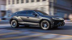 Lamborghini Urus: in video dal Salone di Ginevra 2018 - Immagine: 9