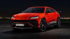 Lamborghini Urus Centenario