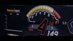 Lamborghini Urus cockpit
