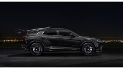 Lamborghini Urus: in foto come non lo avete mai visto  - Immagine: 8