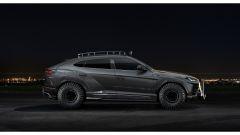 Lamborghini Urus: in foto come non lo avete mai visto  - Immagine: 9