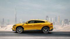 Lamborghini Urus: in foto come non lo avete mai visto  - Immagine: 4