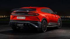 Lamborghini Urus: in foto come non lo avete mai visto  - Immagine: 6
