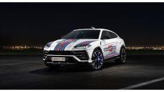 Lamborghini Urus: in foto come non lo avete mai visto  - Immagine: 10