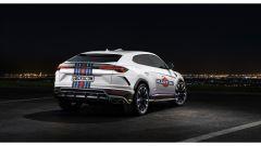 Lamborghini Urus: in foto come non lo avete mai visto  - Immagine: 11