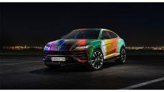 Lamborghini Urus: in foto come non lo avete mai visto  - Immagine: 15
