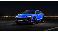 Lamborghini Urus: in foto come non lo avete mai visto  - Immagine: 16