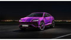 Lamborghini Urus: in foto come non lo avete mai visto  - Immagine: 17