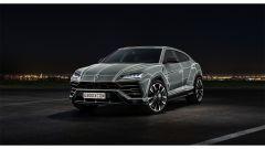 Lamborghini Urus: in foto come non lo avete mai visto  - Immagine: 18