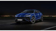 Lamborghini Urus: in foto come non lo avete mai visto  - Immagine: 19