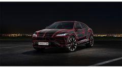 Lamborghini Urus: in foto come non lo avete mai visto  - Immagine: 20